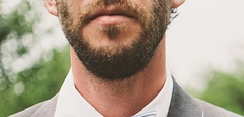 ¿Puedo someterme a un trasplante de barba para tenerla más poblada?
