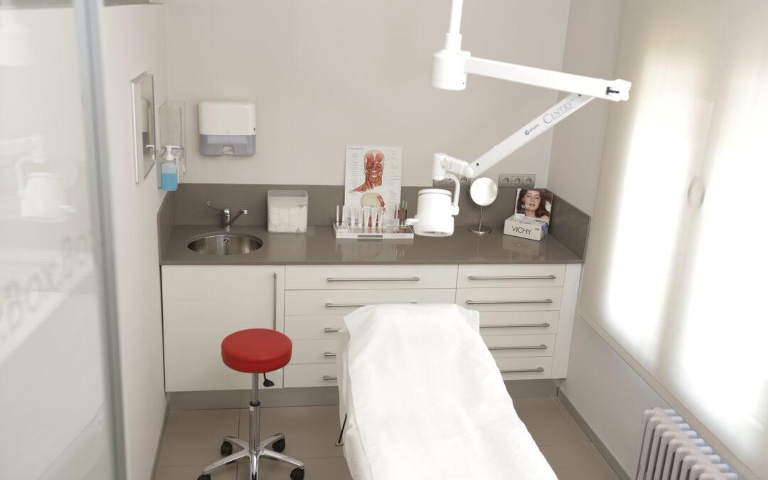 ¿Qué beneficios tiene la linfoterapia o drenaje linfático en nuestra piel?