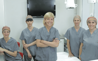 Conoce el equipo médico de Instituto Trius