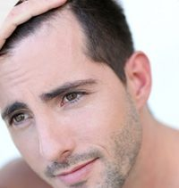 Restaurar la cicatriz que te dejó un trasplante de pelo