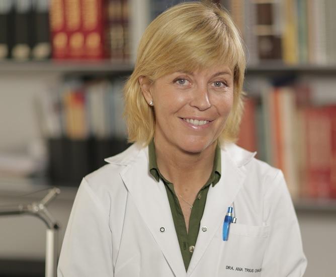 La Dra. Ana Trius responde a todas tus dudas sobre el trasplante de pelo
