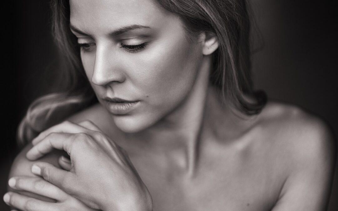 El colágeno te ayuda a mantener la elasticidad de tu piel