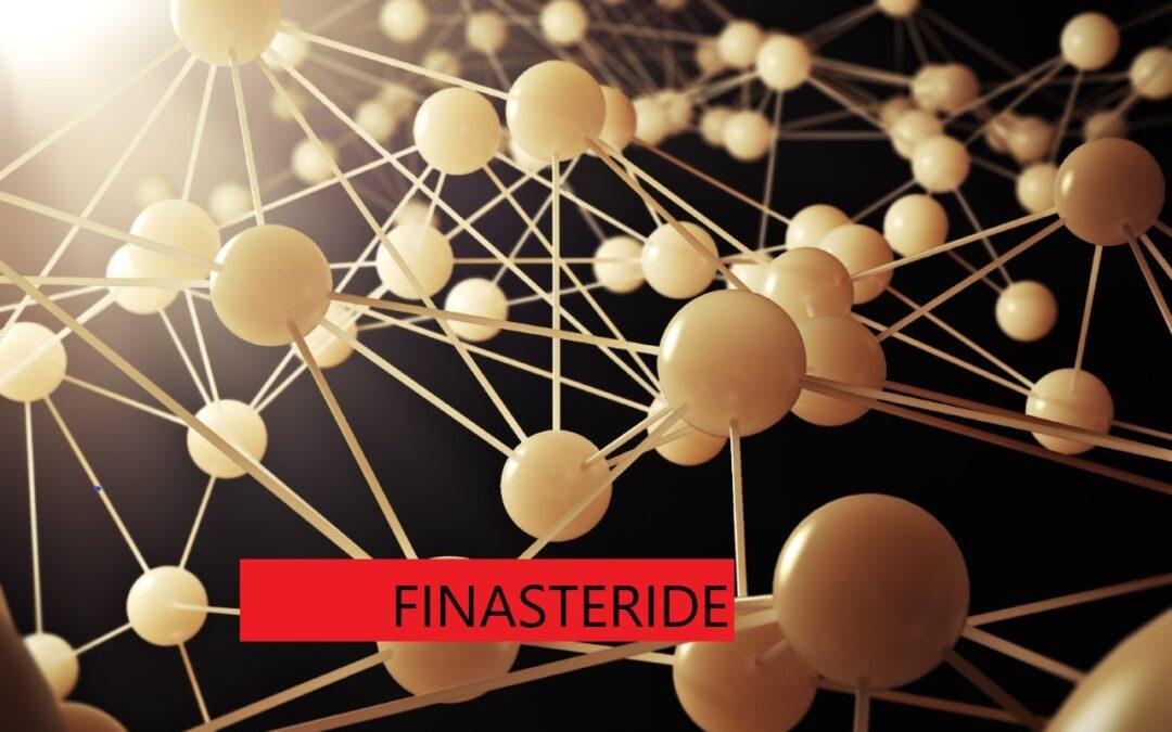 Finasteride: porqué puede frenar la caída de pelo