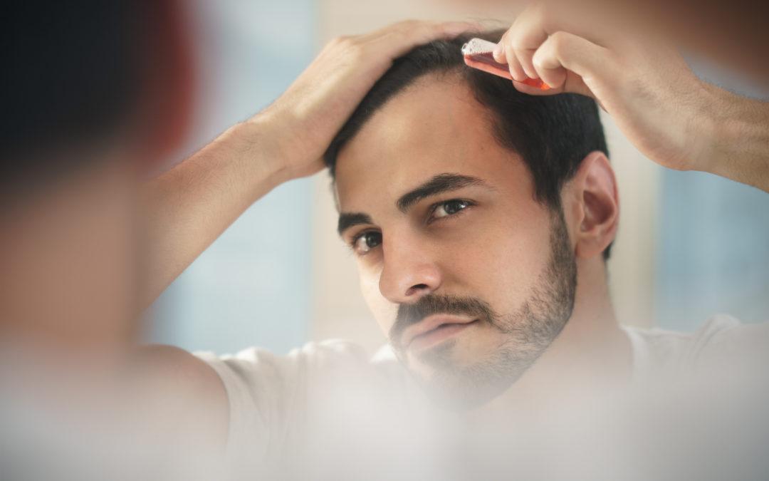 Fases de crecimiento: ¿cómo crece el pelo después de un trasplante capilar?